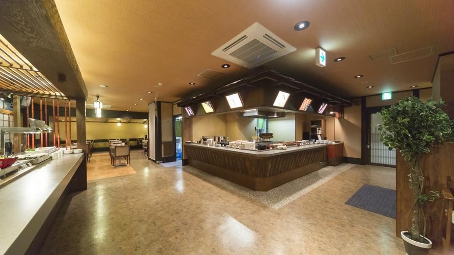 ■レストラン「Hatago」営業時間6:30~9:30最終入店9:00