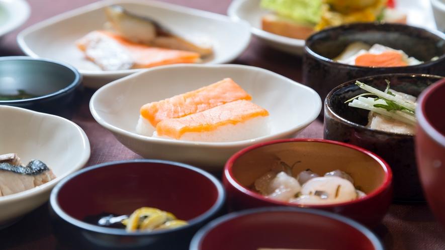 ■鱒寿司(イメージ)