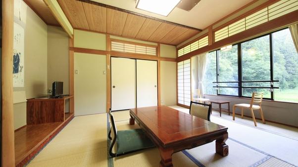 レトロな雰囲気♪最安の祥泉館和室【syosenkan】8畳