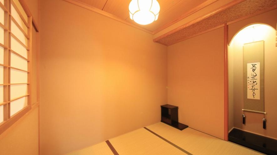 特別貴賓室(茶室)