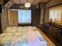 常盤2F寝室