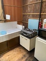 常盤昭和キッチン