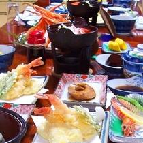 お食事例(和食)