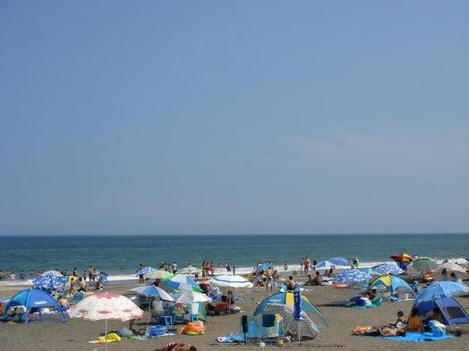 【波乗り太平洋の海&青い空】wi-fi完備 素泊まりプラン♪一宮町まで5分