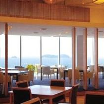オープンキッチンレストラン竜宮