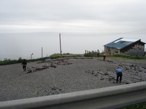 襟裳岬の昆布漁3