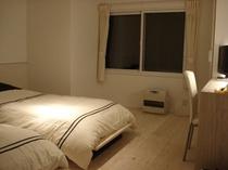 ツインルーム205号室<1>