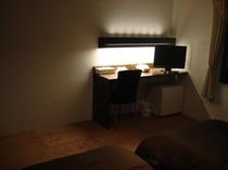 ツインルーム203号室<1>