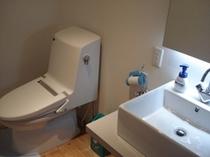 トイレ・洗面設備