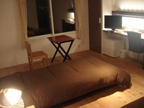 ツインルーム206号室<1>
