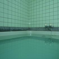 【お風呂】24時間入浴可能です♪