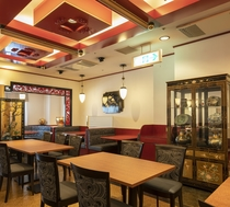 【美麗華】本格的な中華料理をご賞味ください