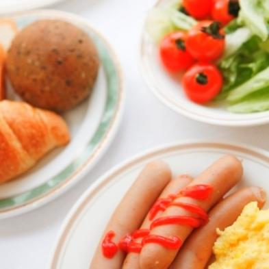 のんびり11時チェックアウトプラン♪◇朝食付