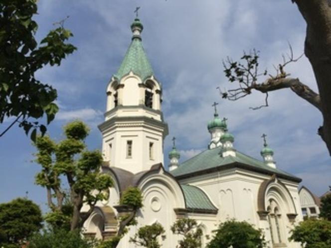 ハリストス正教会