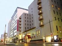 ネストホテル熊本