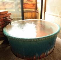 【和室10畳・石楠花】半露天風呂