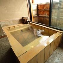 【和室10畳・こま草】半露天風呂