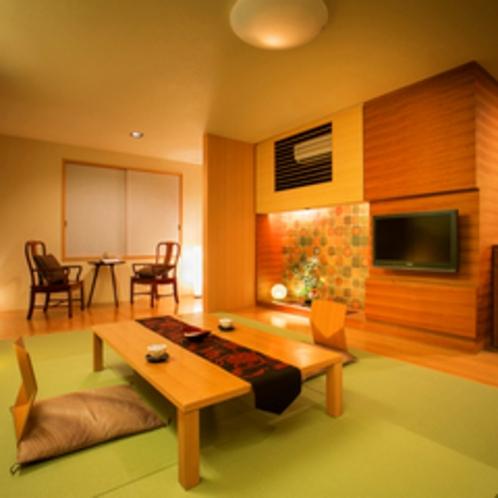 ◆モダン和室8畳401号室