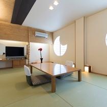 ◆モダン和室8畳203号室