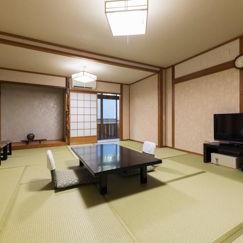 ◆和室12畳312号室