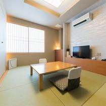 ◆モダン和室6畳(狭め)408号室