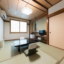 ◆和室6畳306号室