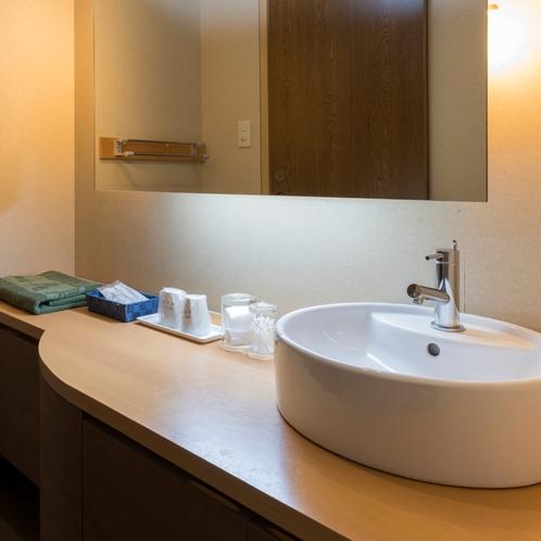 ◆和洋室308号室洗面
