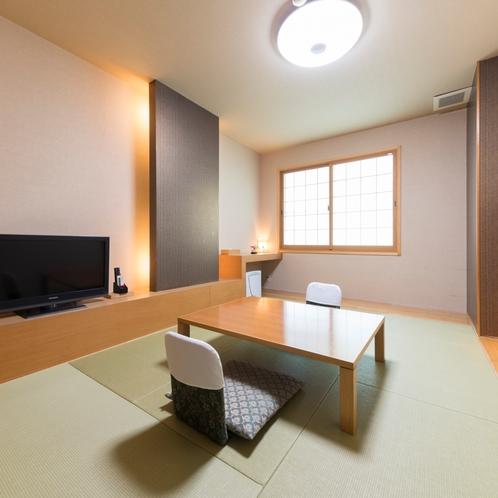 ◆モダン和室6畳405号室