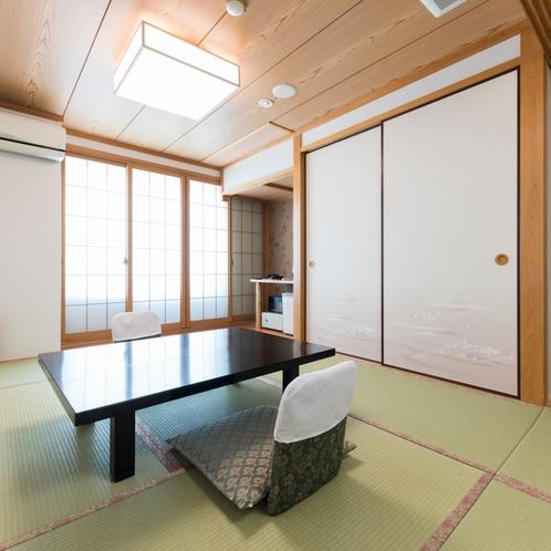 ◆和室6畳205号室