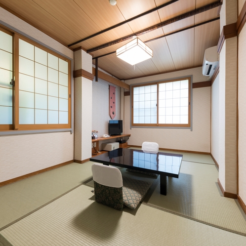 ◆和室6畳307号室