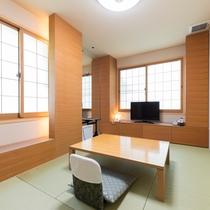 ◆モダン和室4.5畳406号室