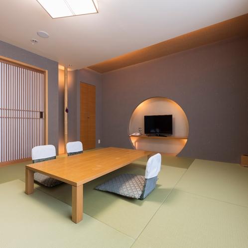 ◆モダン和室8畳407号室