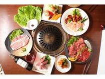 ★ご宴会 焼肉メニュー(要予約!)