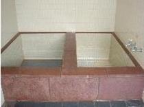=大浴場=浴槽は2つございます