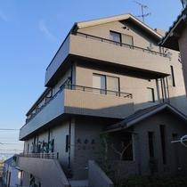 *ようこそ淡路島へ♪民宿大倉荘では淡路島ならではのお食事や島ののんびりとした時間をお楽しみくださいま