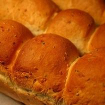 【ごまパン】香ばしい香りが食欲をそそる