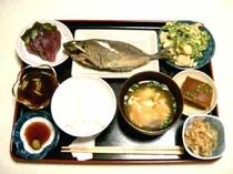 お食事例(夕食)