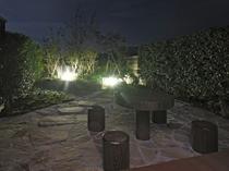 庭園付10畳和室(バスなし)3