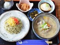 【お昼のランチメニュー】おふくろ定食