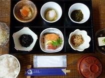 朝食イメージ画像②