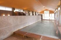 大浴場 かけぼしの湯④