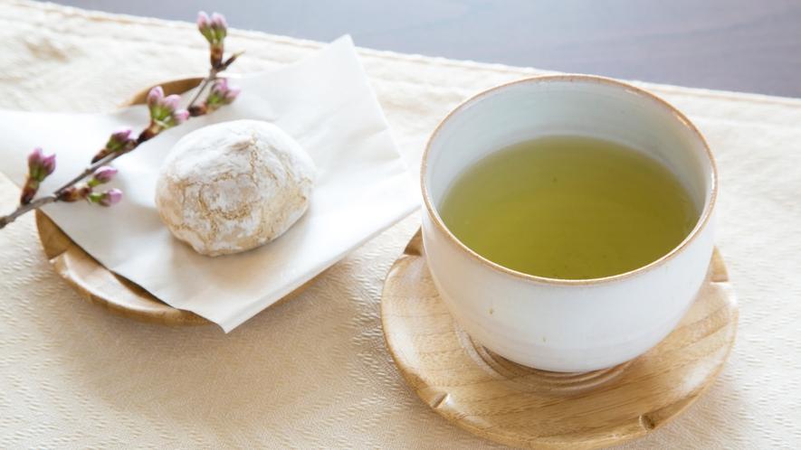 スティーブジョブズの愛した越中瀬戸焼きでお煎茶を