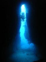 牛着岩〜昇竜の穴〜