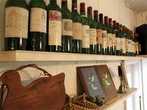 ワインコレクション