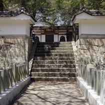 *霊泉禅寺