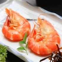 『魚増』 お料理~一例~