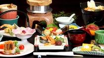 お料理イメージ・和食「甲斐席膳」