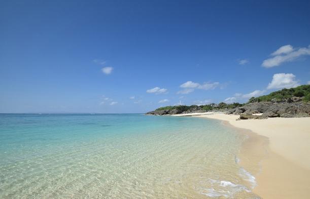 【夏旅セール】素泊まり×のんびり南国ステイ♪プライベートビーチ付き