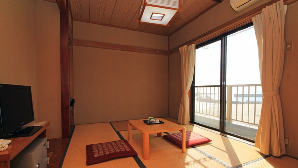 ◆和室6畳【バストイレなし】