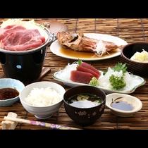 ビジネス夕食一例■季節を感じるお食事をご堪能ください